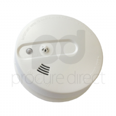 Sentry Pro Wireless Smoke Detector